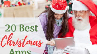 The 20 Best Christmas Apps for Kids.