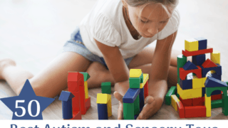 50 Best Sensory Toys for Toddlers and Kids with Autism.