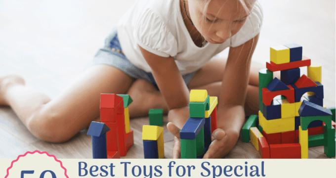 best toys developmentally delayed