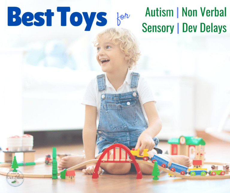 Best Toys for Kids with Autism | Non Verbal | Developmental Delay