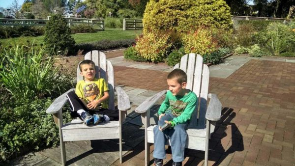 Longwood gardens 8 must read tips for visiting with kids - Places to eat near longwood gardens ...
