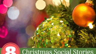 8 Social Stories for Christmas