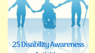 25 Disability Awareness Activities for Kids of all Ages.