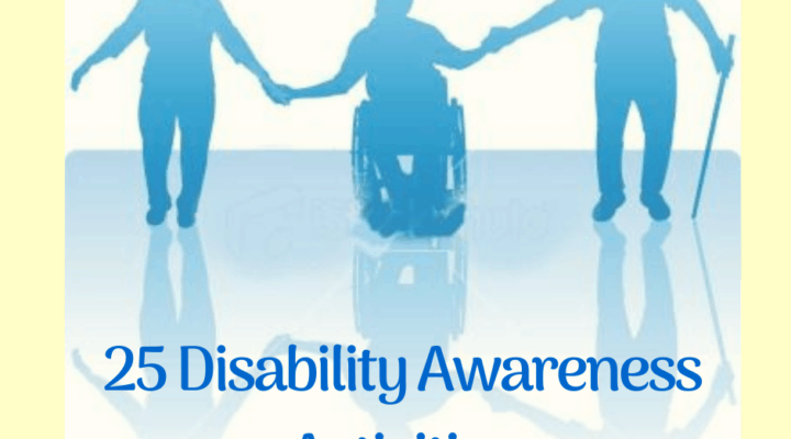 disability awareness activities