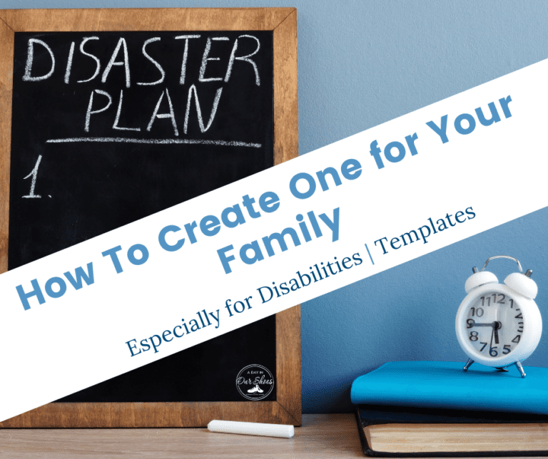 How to Create a Family Emergency Plan.