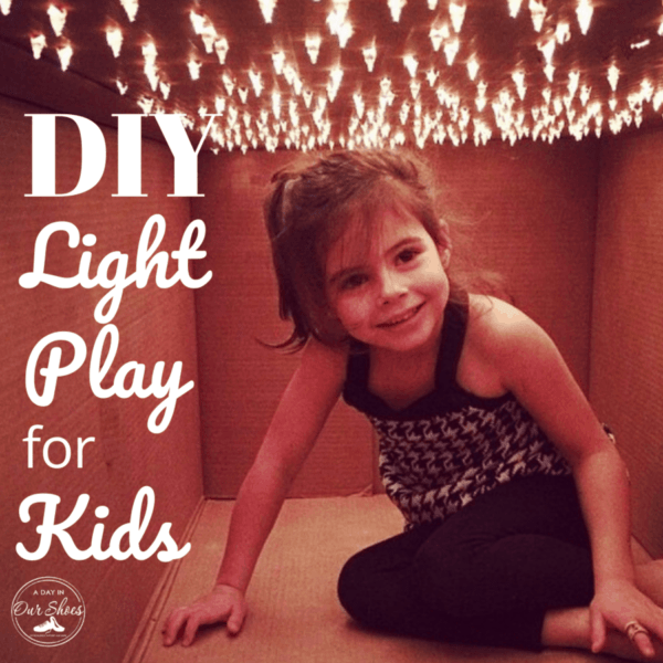DIY light play