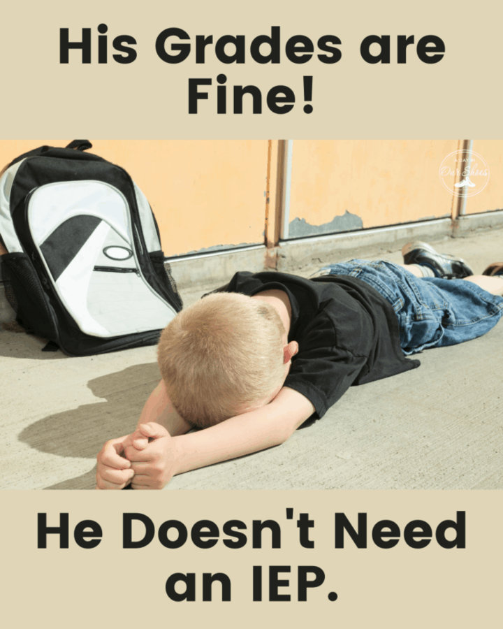 """Is A Child With Passing Grades Eligible For Special Education Under Idea? 