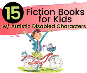 fiction books for kids