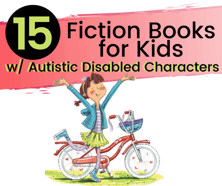 15 Fiction Books with Autistic or Disabled Main Characters   Fictional   Teen   Young Adult