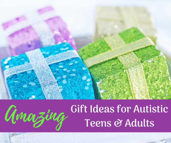 gifts for autistic teen