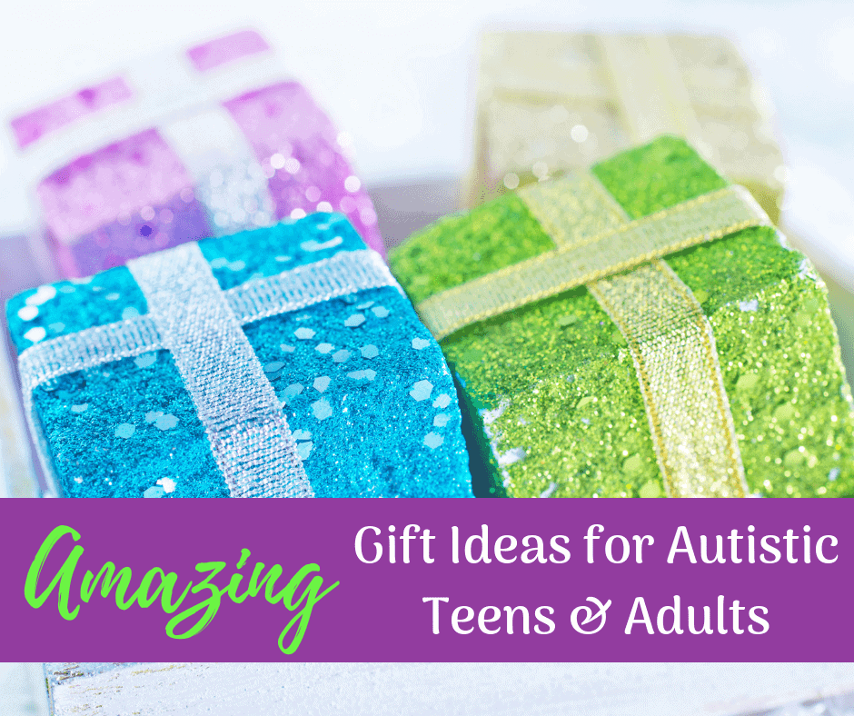 25 Amazing Gift Ideas For Teens And Adults With Autism Or Other Disabilities
