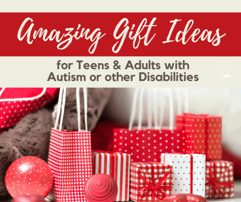 25 Gifts and Toys that Autistic and Disabled Teenagers and Adults Actually Want | 2021