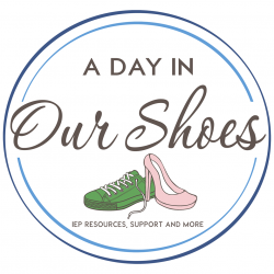 Friends of A Day in our Shoes