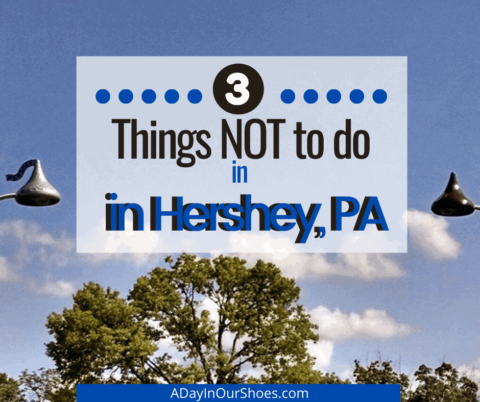 things to do in hershey pa