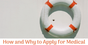 How and Why you should apply for Medical Assistance for your Disabled Child.