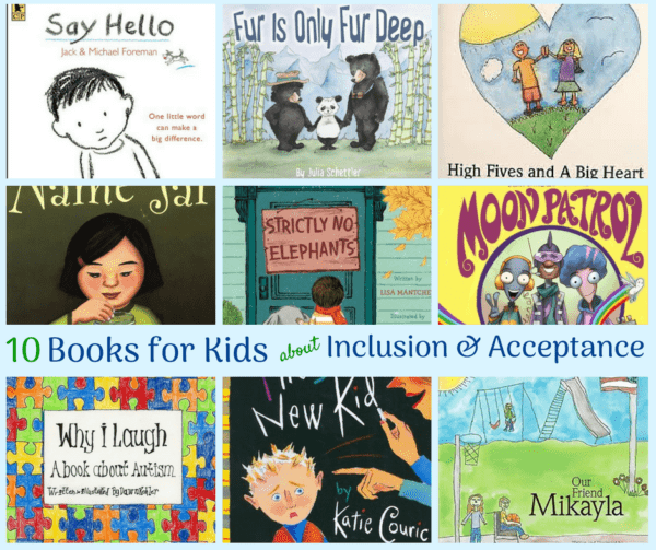 inclusion books for kids