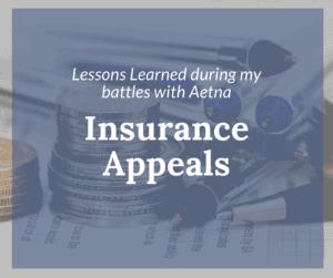 insurance appeals