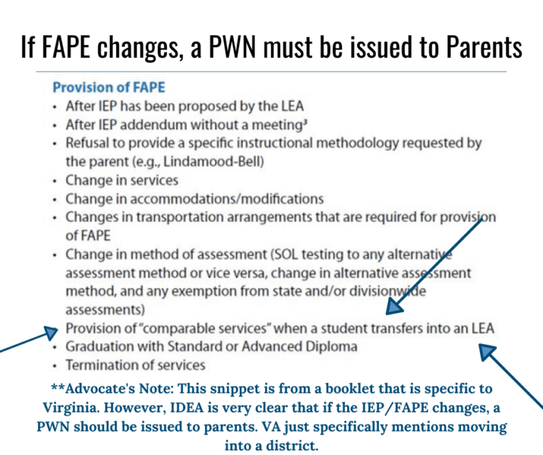 Do IEPs Transfer? Can We Stay In The Same School If We Move? FAQs About School And Moving