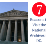 national archives dc