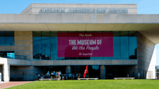 {National Constitution Center} What to know before you go!