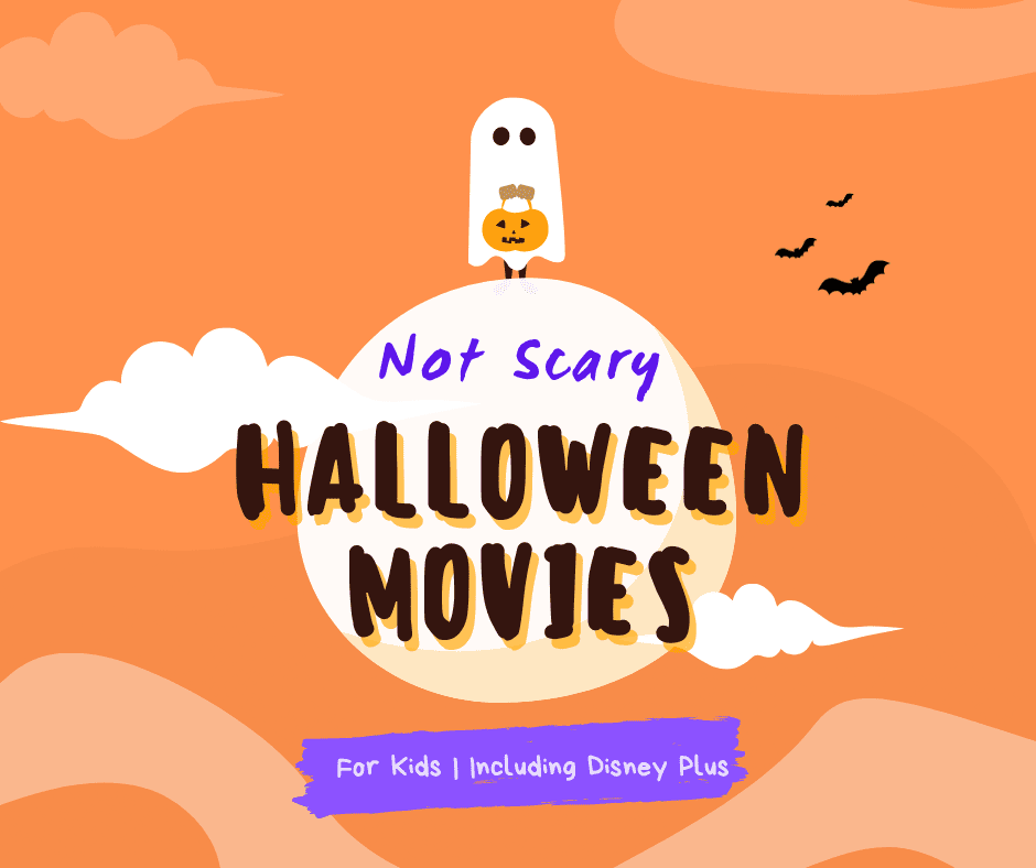 🕷️ 25 Best Non-Scary Halloween Movies Streaming 🎃 Disney+   2021 🦇