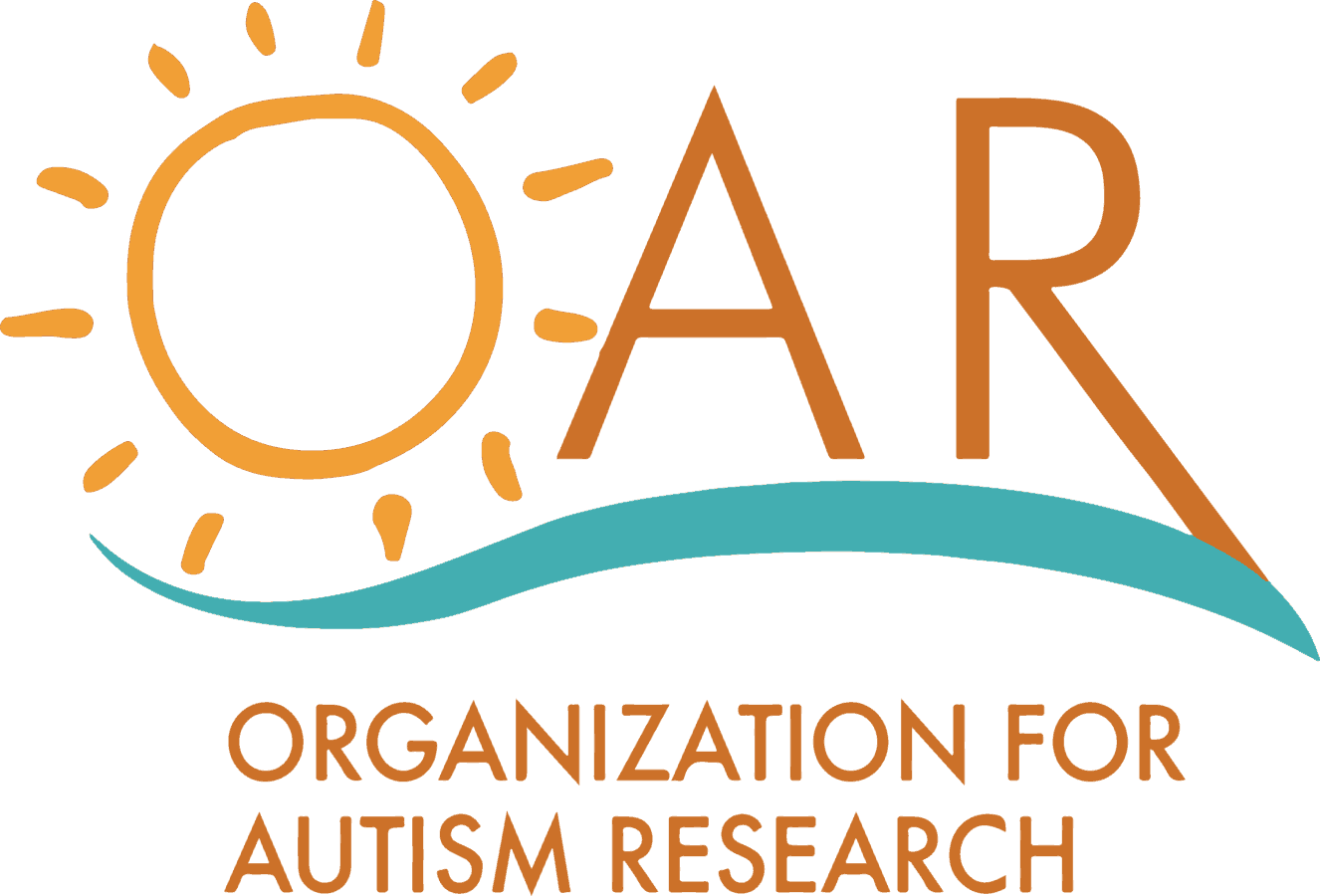organization autism research logo