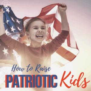 patriotism for kids