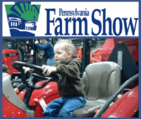 pennsylvania farm show