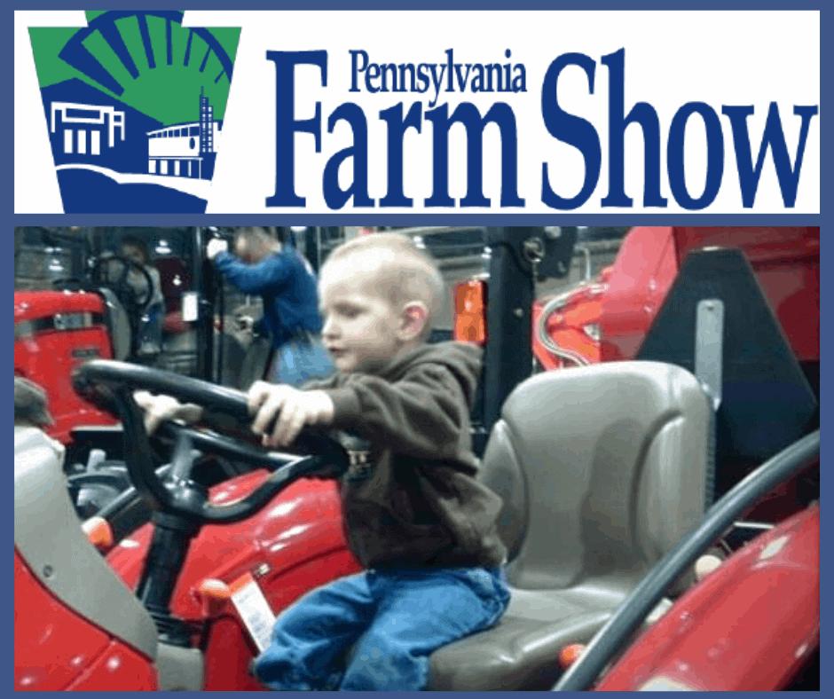 pennsylvania farm show