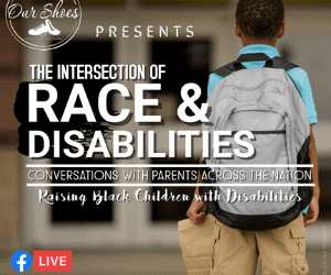 race and disabilities