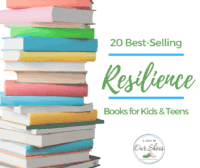 resilience books