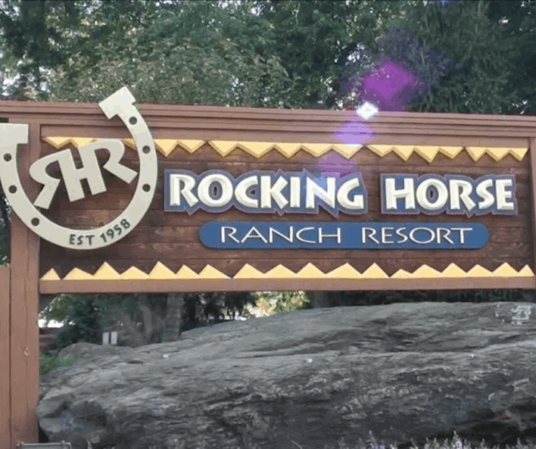 Rocking Horse Ranch Resort | Highland, NY | Is it worth the money?