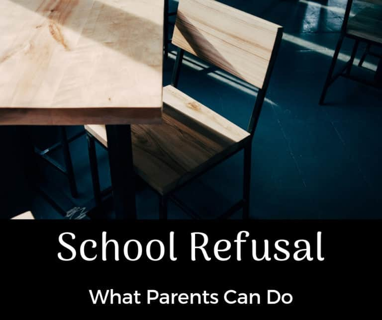 IEP School Refusal | Why it should be Number One Priority for All Schools.