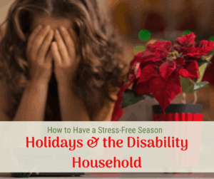 special needs holidays