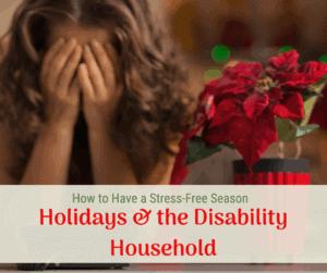 special needs holidays