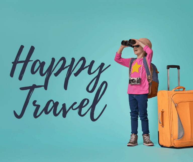 Traveling with A Disabled Child | How to Properly Prepare for your Adventure!