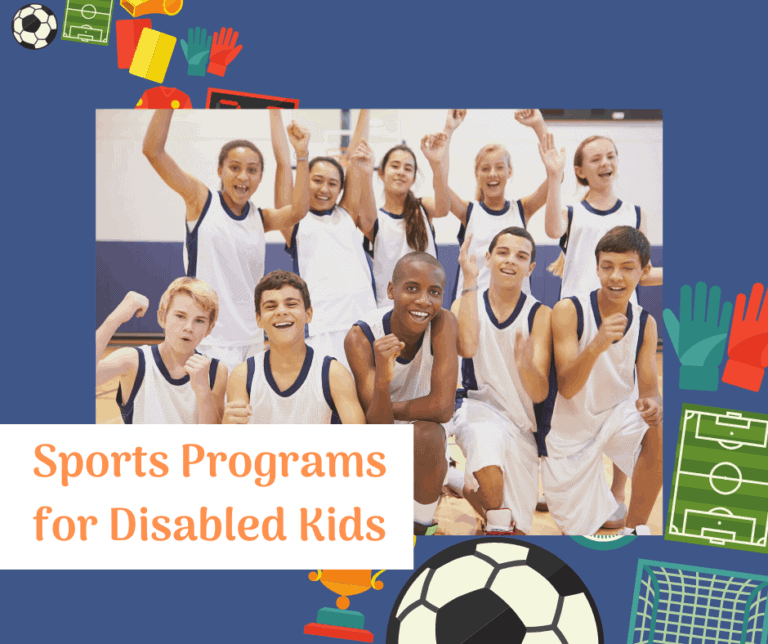 19 Sports Programs and Leagues for Kids with Disabilities | Inclusive | National List