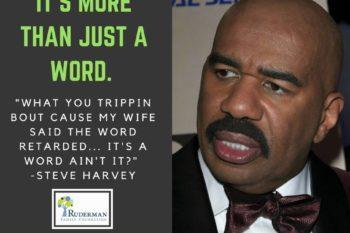 Enough is enough. Time to boycott Steve Harvey.