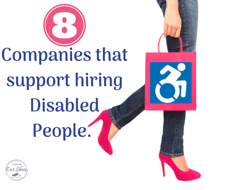 8 Companies that Hire Disabled Adults | Fair Wage | Inclusionary Practices