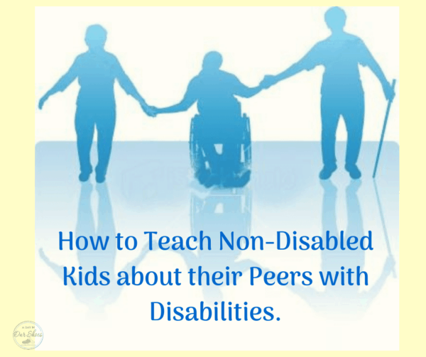 teach children about disabilities