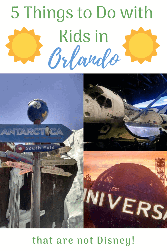 things to do with kids orlando florida universal studio