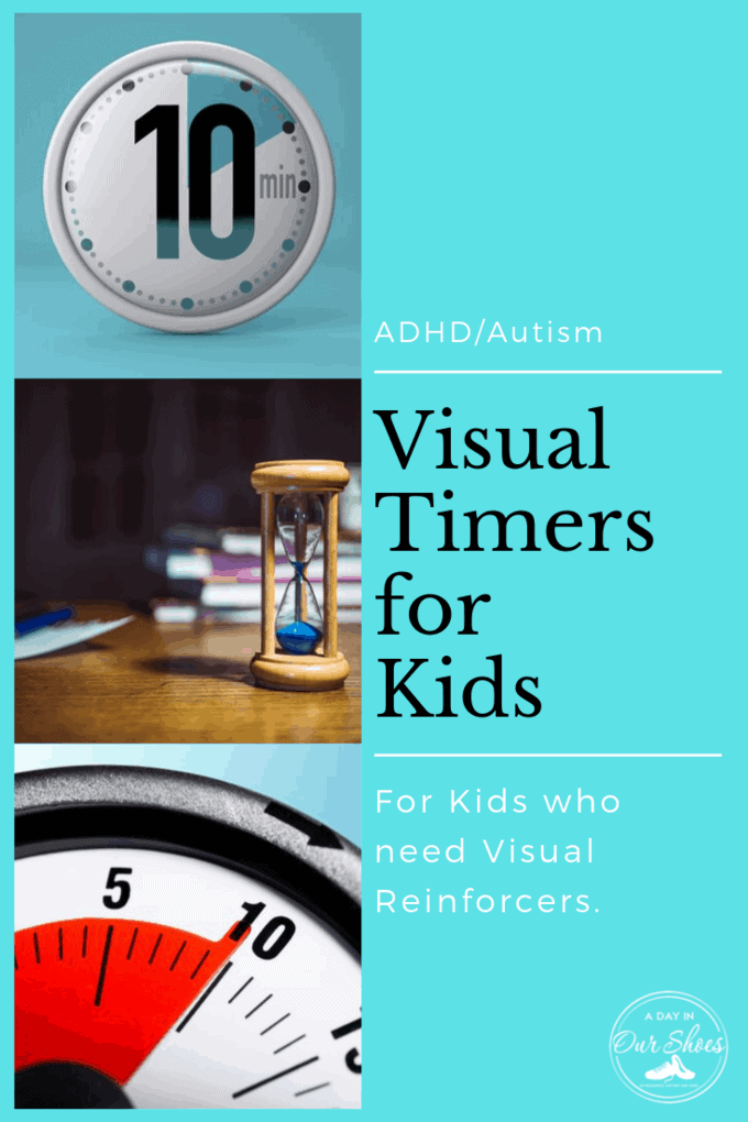 visual timers for autism