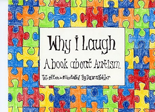 why i laugh book cover