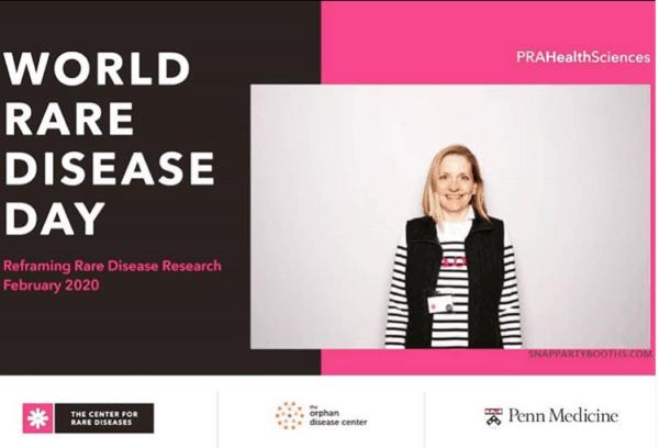 world rare disease day 2020