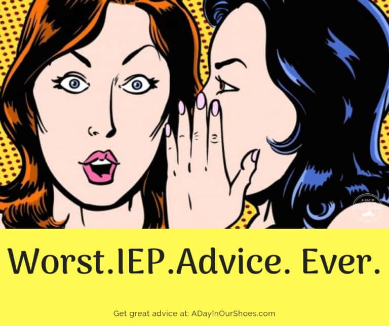 Worst.IEP.Advice.Ever.