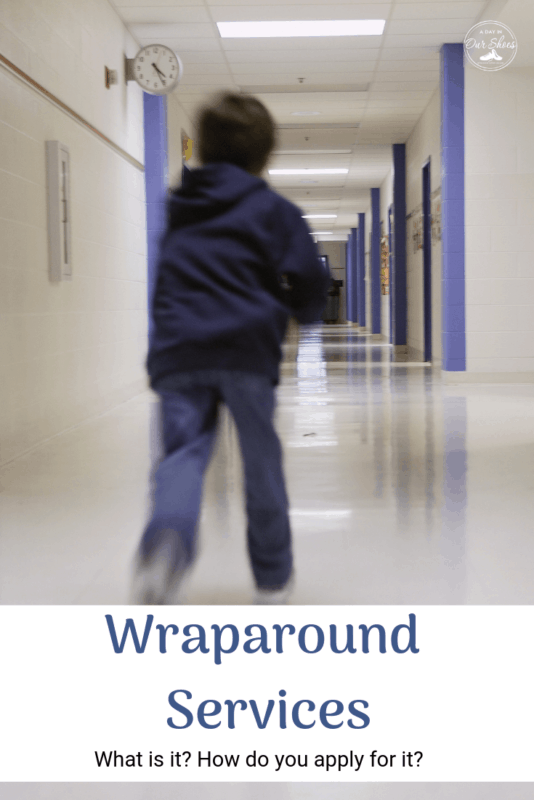 what are wraparound services